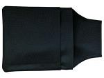 Gurttasche flach aus Nylon
