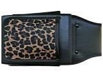 Gurttasche Leopard